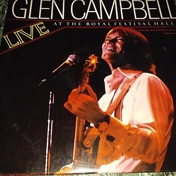 R.I.P. GLEN..... - Records