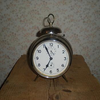 Junghans. - Clocks