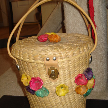 MEXICAN PURSE - Bags