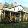 GLEN IRIS INN,  BUILT ORIGINALLY IN 1828