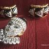 Butler Jewellery Sets — x 3