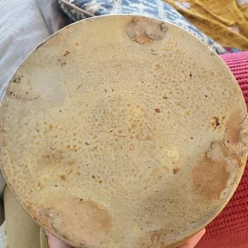 Old jug found in ND - Kitchen