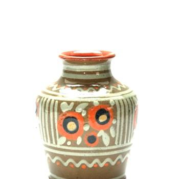 small art deco vase by LEON ELCHINGER - Art Deco