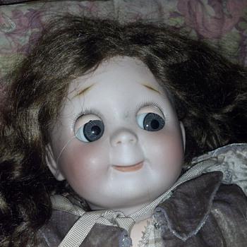 J.D.K doll 221