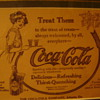 Coca-cola Periodical Advertisement