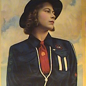 Her Royal Highness Princess Elizabeth - Posters and Prints