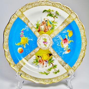 MEISSEN 1930's - China and Dinnerware