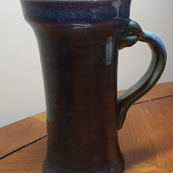 Tall Skinny Mug