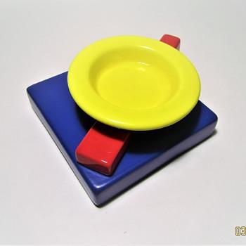 MARIA SANCHEZ FOR MEMPHIS MILANO - ITALY - Pottery
