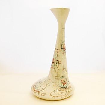 Zoomorphic vase, Santa Caterina (Italy, 1950s) - Pottery