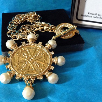 Kenneth Lane Jewelry - Costume Jewelry