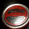 Mucilin Tin