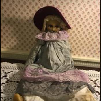 Wax doll mystery - Dolls