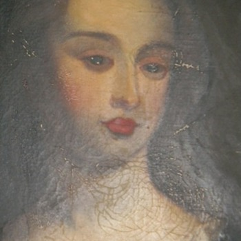 General James Van Fleet Painting by Dahl Lady Hewett - Fine Art