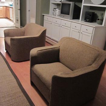 Helikon Chairs - Furniture