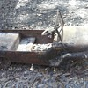i need to know what kind of pedal car i found!
