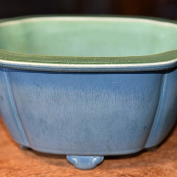 Rookwood Planter - Pottery