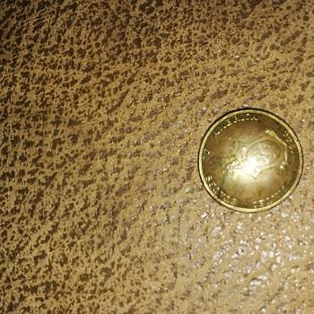 1944 us Philippians coin - World Coins