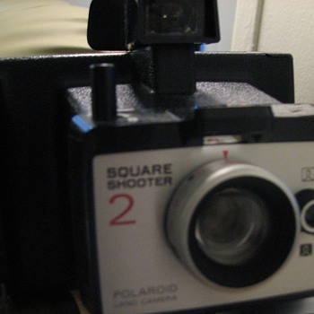 Instant Picture - Cameras