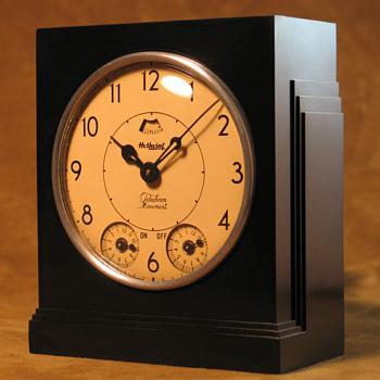 Hotpoint GE/Telechron Range Timer
