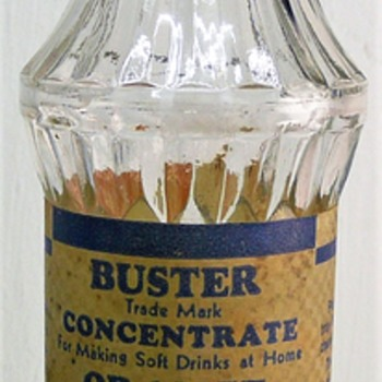 Buster Cola Company