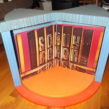 Sonny & Cher Theatre playset. Mego 1978.  - Toys