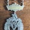 Old YMCA Medal