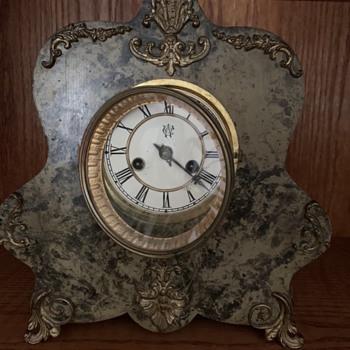 Waterbury clock - Clocks
