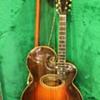 Gibson Harp Guitar, 1920´s