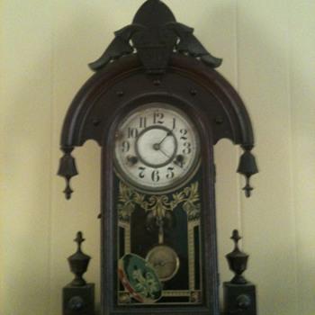 old clock - Clocks