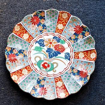 Platter - Asian