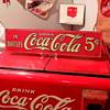 1922 Coca-Cola Sign