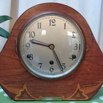 Another clock - Clocks