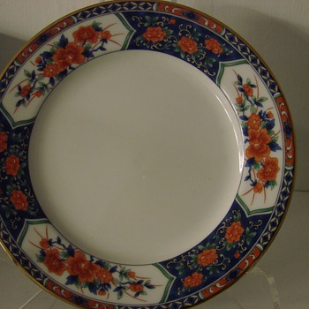 TIFFANY  ? - China and Dinnerware
