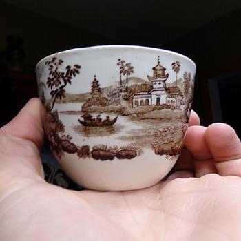 Thrift Store Porcelain - China and Dinnerware