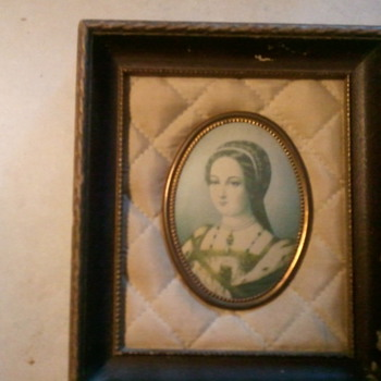 Help me identify please :) - Victorian Era