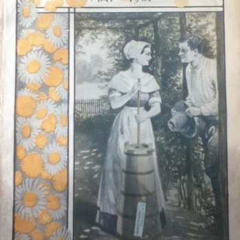 The People's Home Journal - May 1901 - Paper