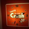 Crush clock
