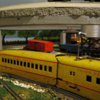 New addition to my fleet - Model Trains