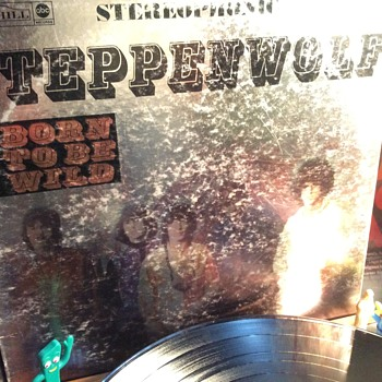 Who is afraid of SteppenWolf