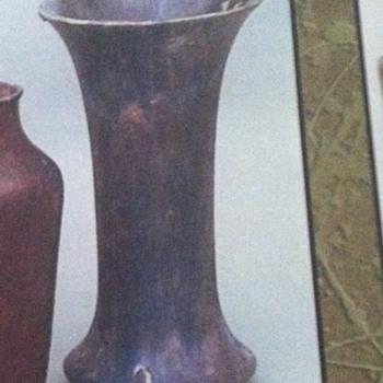 Geno check glaze - Pottery