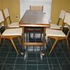 50's Danish chairs? Maybe?