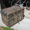 Moosejaw Steamer Trunk