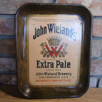 Psst!!... John Who? - Breweriana