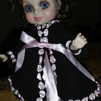 I need information about this doll.