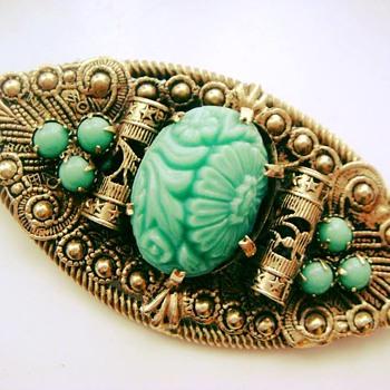 My latest find ...  - Costume Jewelry