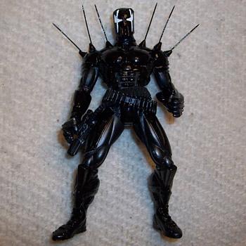 Grendel Prime Action Figure (Customized)