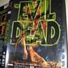 The Evil Dead autographed