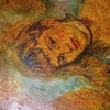 OIL ON CANVAS PORTRAITS BY MILDRED TOMMY AKIN