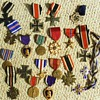 MILITARY MEDALS COLLECTION